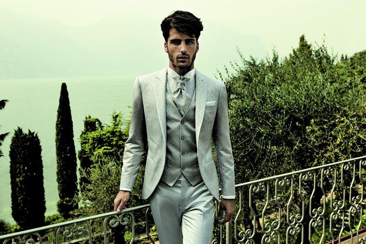 итальянские костюмы Lubiam (7)