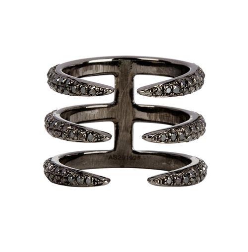 кольца на фаланги As29-1