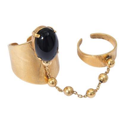 кольца на фаланги Ela Stone