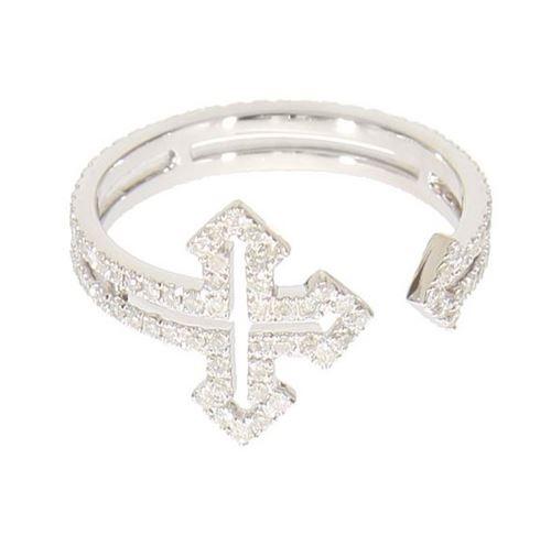 кольца на фаланги Elise Dray 3