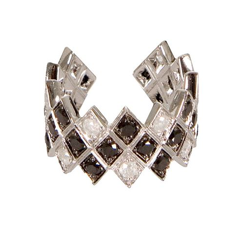 кольца на фаланги Elise Dray1