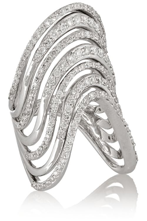 кольца на фаланги Lynn Ban