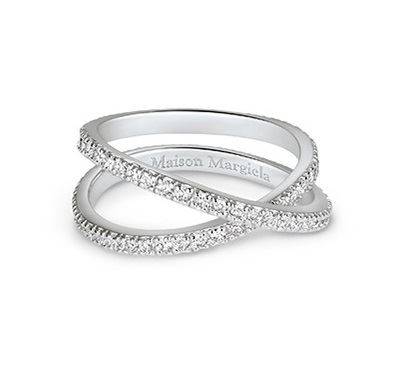 кольца на фаланги Maison Margiela