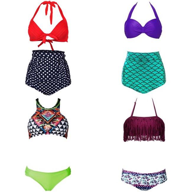 модные купальники лето 2016 фото (3)