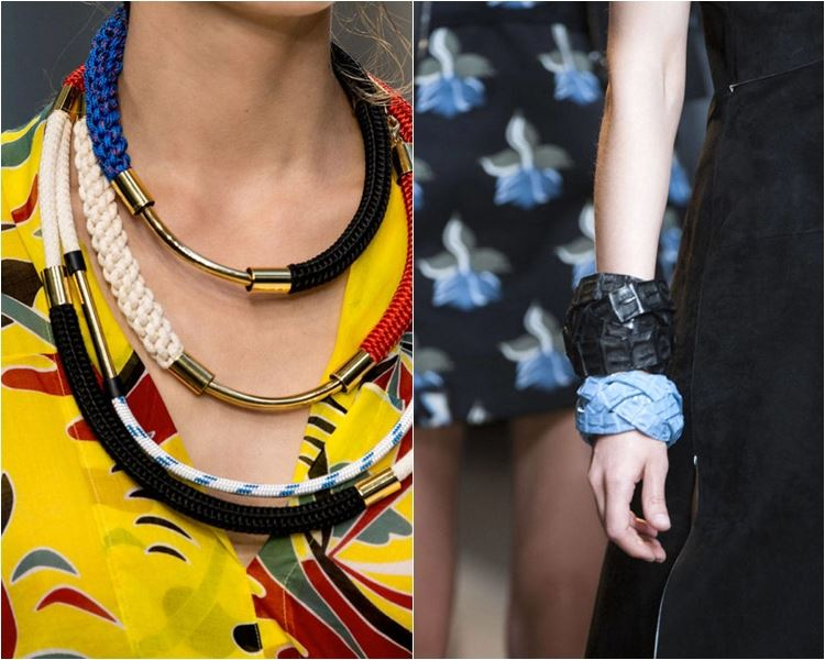 модные украшения весна лето 2016 фото (29)