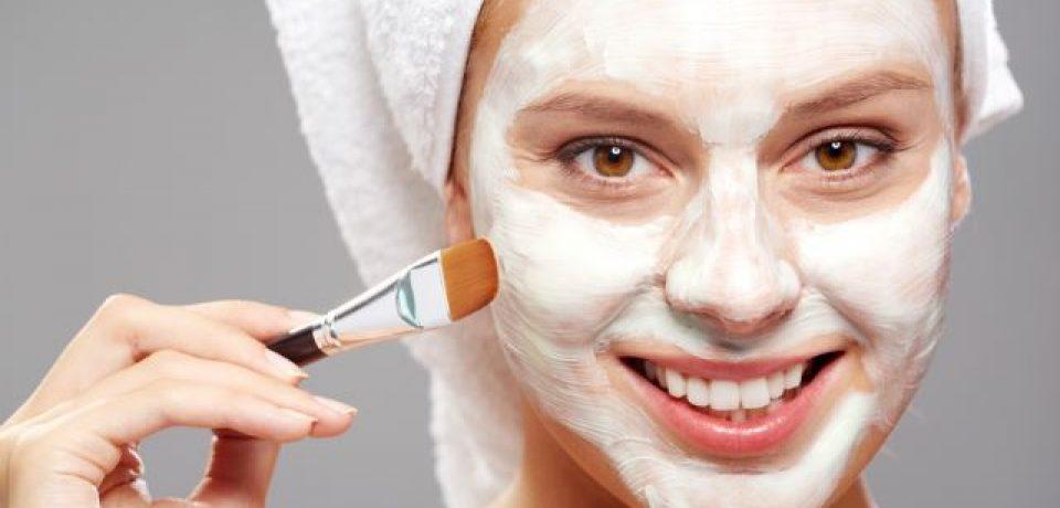 30 очищающих масок для лица с глиной и грязью