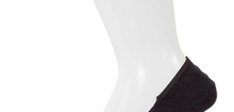 Носки и следки летом: как, с чем и почему их следует носить?