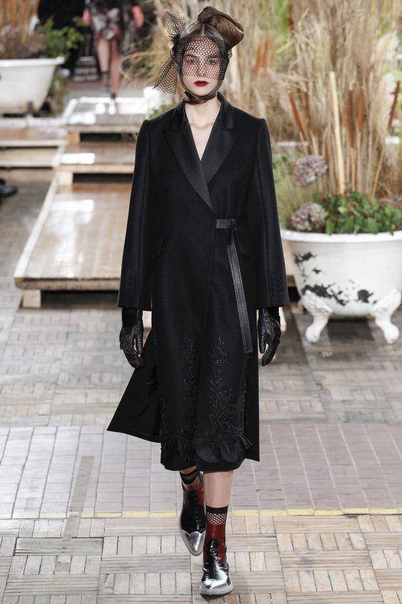 пальто халат Antonio Marras