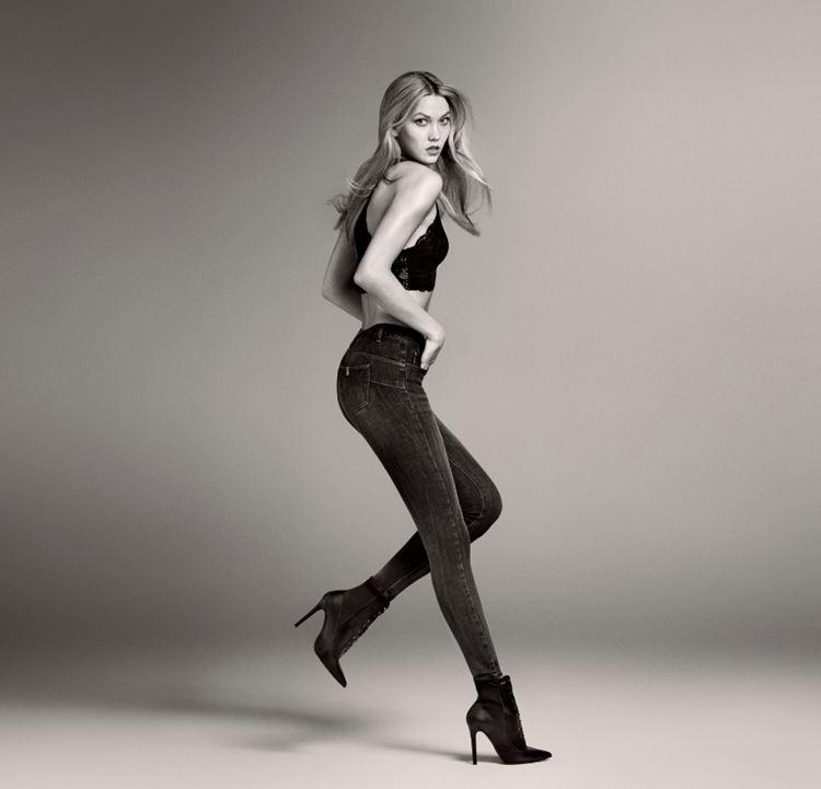 Liu Jo джинсы Amazing Fit (1)