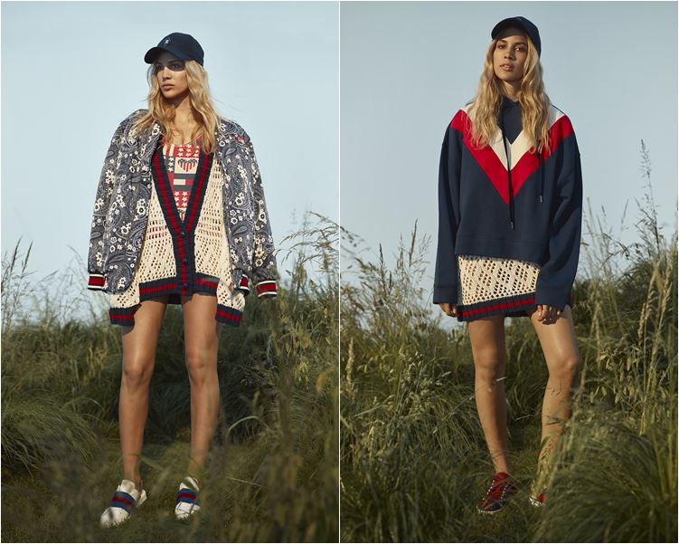 Лукбук Hilfiger Collection Resort 2017 (5)