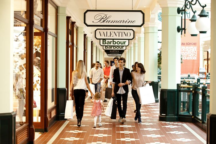 McArthurGlen Group в Австрии (2)