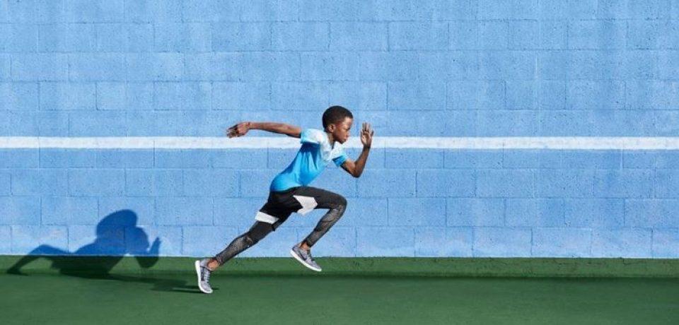 McArthurGlen и Nike помогут развитию детского спорта