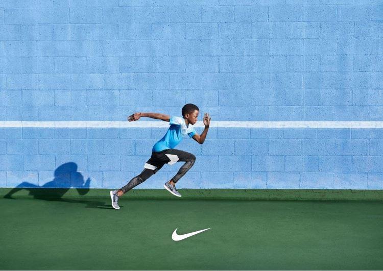 McArthurGlen и Nike