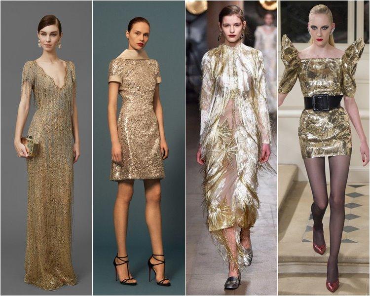Модные платья осень-зима 2016-2017 тенденции (10)