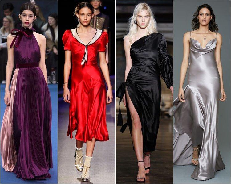 Модные платья осень-зима 2016-2017 тенденции (7)