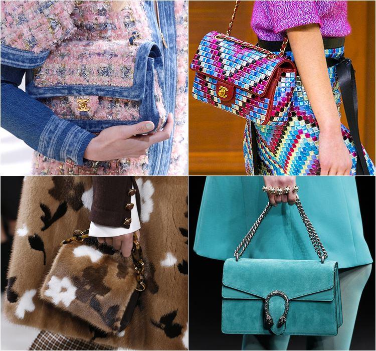 Модные сумки тенденции осень-зима 2016-2017 (11)