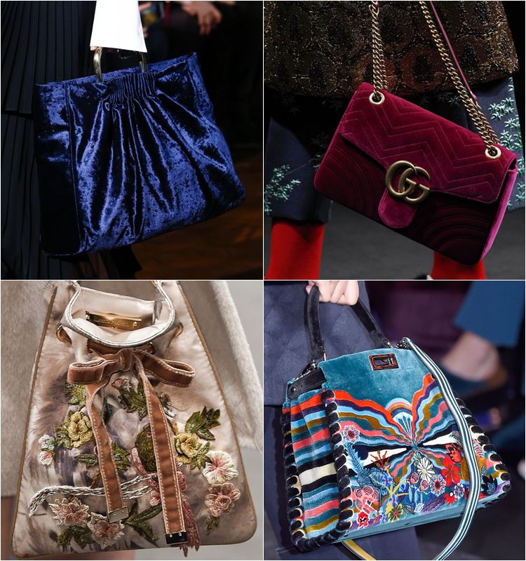Модные сумки тенденции осень-зима 2016-2017 (14)