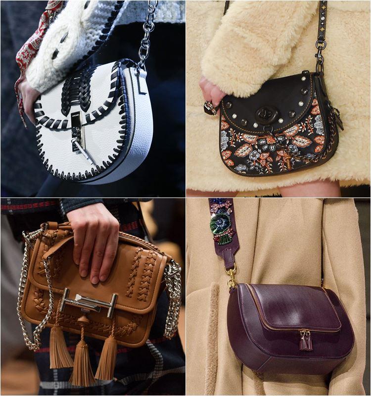 Модные сумки тенденции осень-зима 2016-2017 (16)