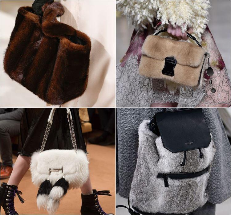 63466f850a23 Модные женские сумки осень-зима 2016-2017 – 64 фото новинок | BonaModa