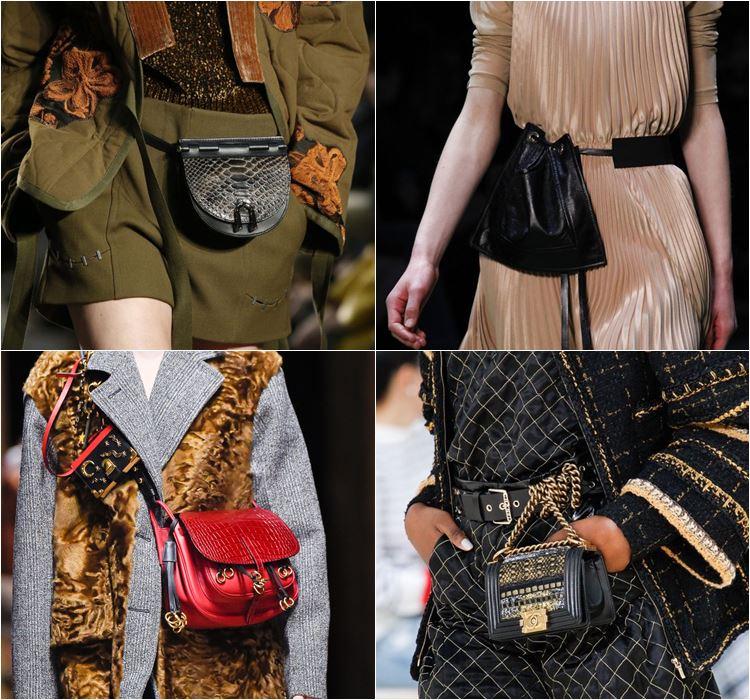 Модные сумки тенденции осень-зима 2016-2017 (5)