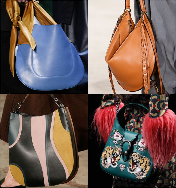 Модные сумки тенденции осень-зима 2016-2017 (6)