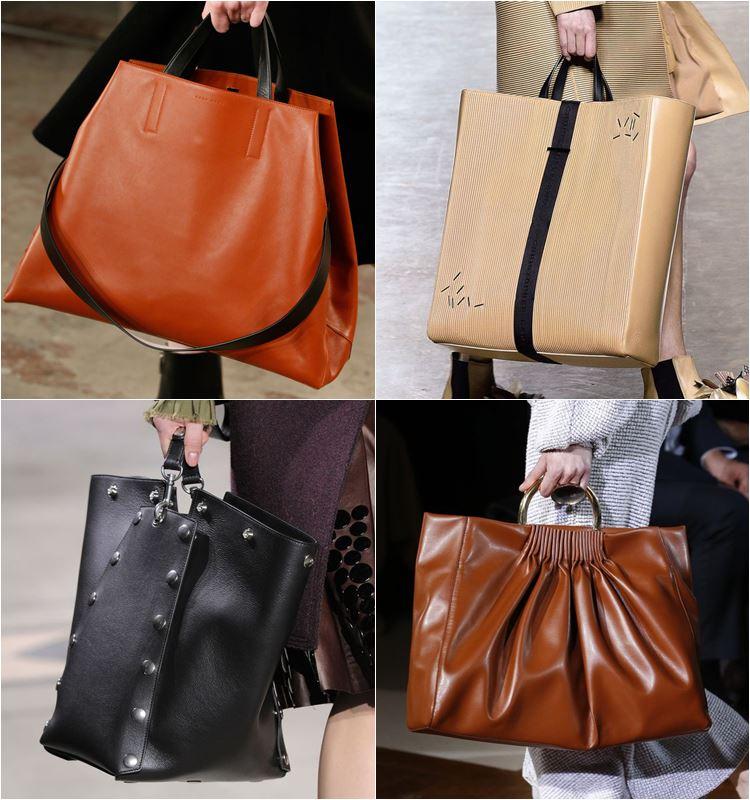 Модные сумки тенденции осень-зима 2016-2017 (7)