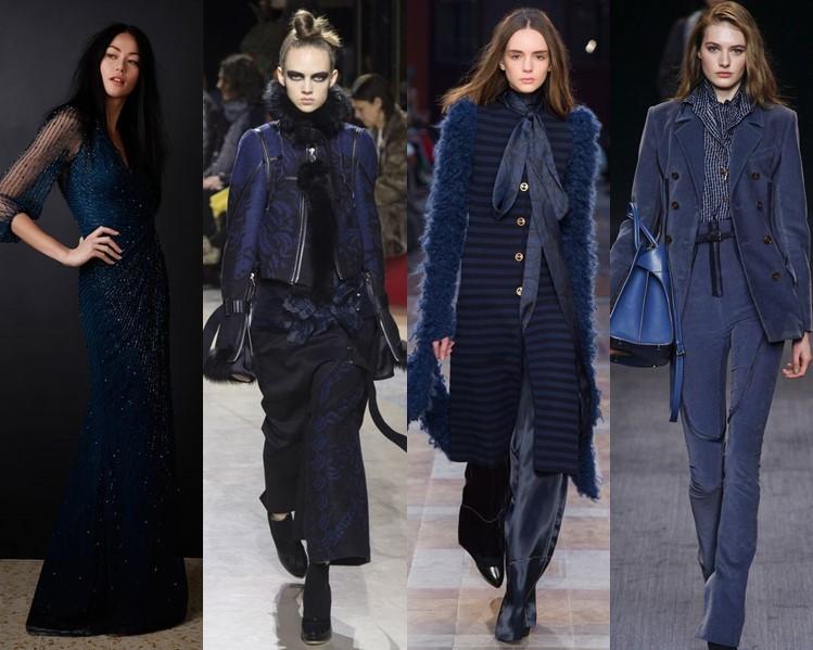 Модные цвета осень-зима 2016-2017 (1)