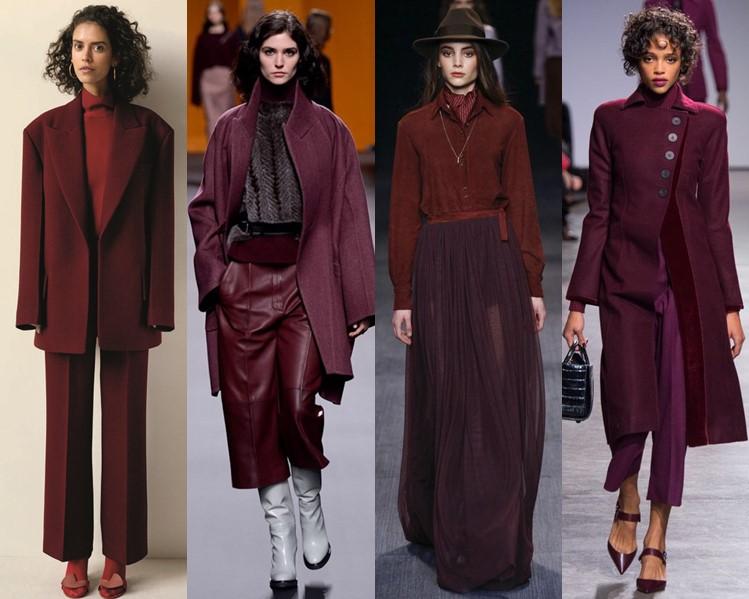 Модные цвета осень-зима 2016-2017 (8)