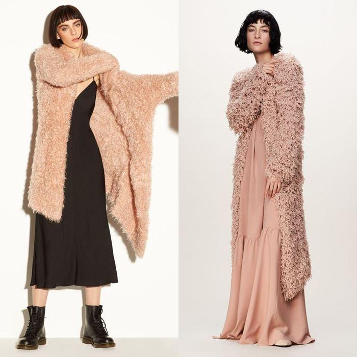 Модные женские кардиганы осень-зима 2016-2017 (17)