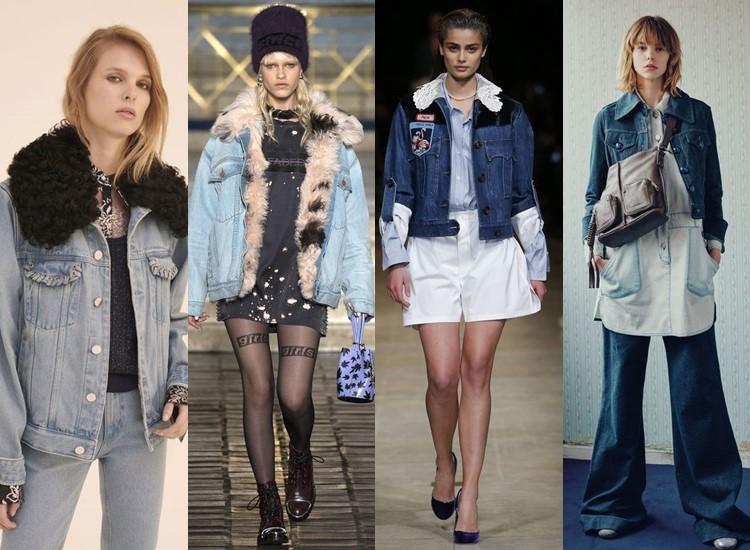 Модные женские куртки осень-зима 2016-2017 (7)