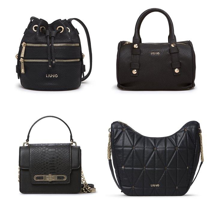 коллекция сумок liu jo осень-зима 2016 (2)