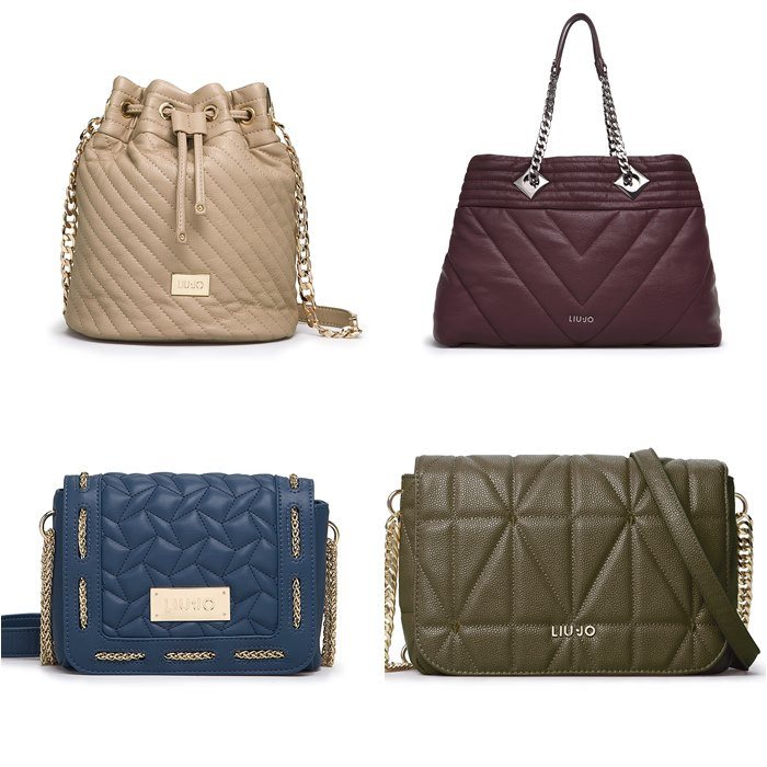 коллекция сумок liu jo осень-зима 2016 (3)