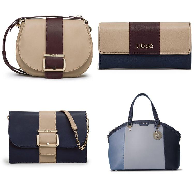 коллекция сумок liu jo осень-зима 2016 (4)