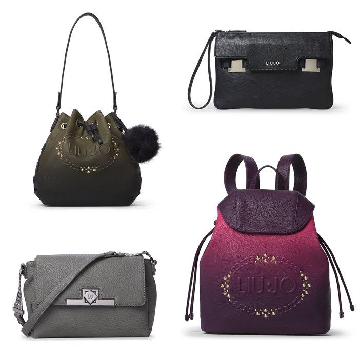коллекция сумок liu jo осень-зима 2016 (9)
