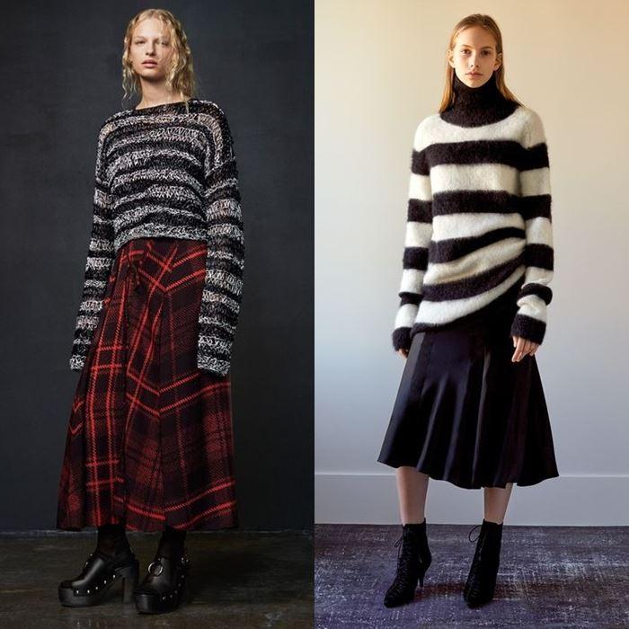 модные трикотажные свитера осень-зима 2016-2017 (12)