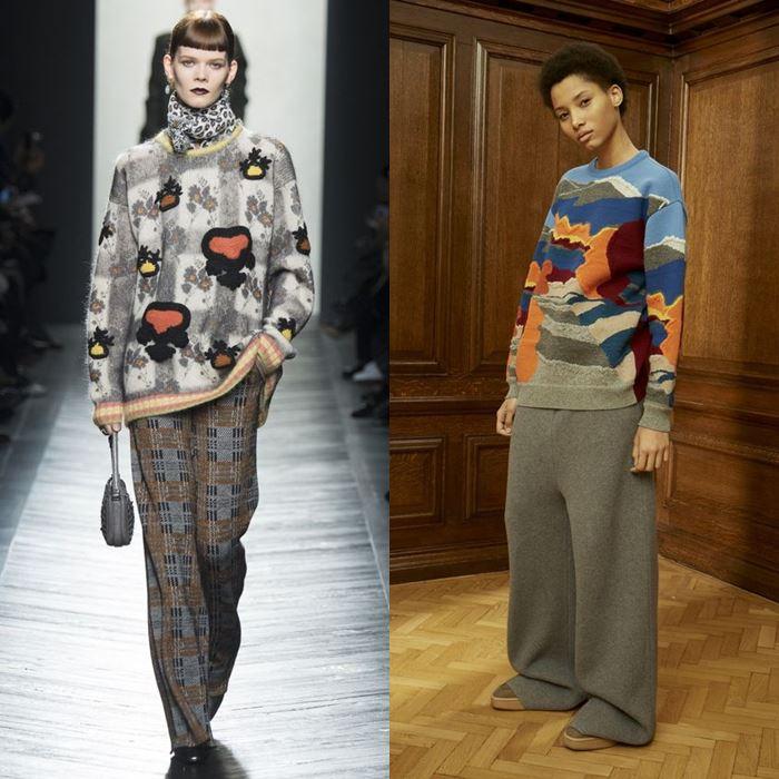 модные трикотажные свитера осень-зима 2016-2017 (6)