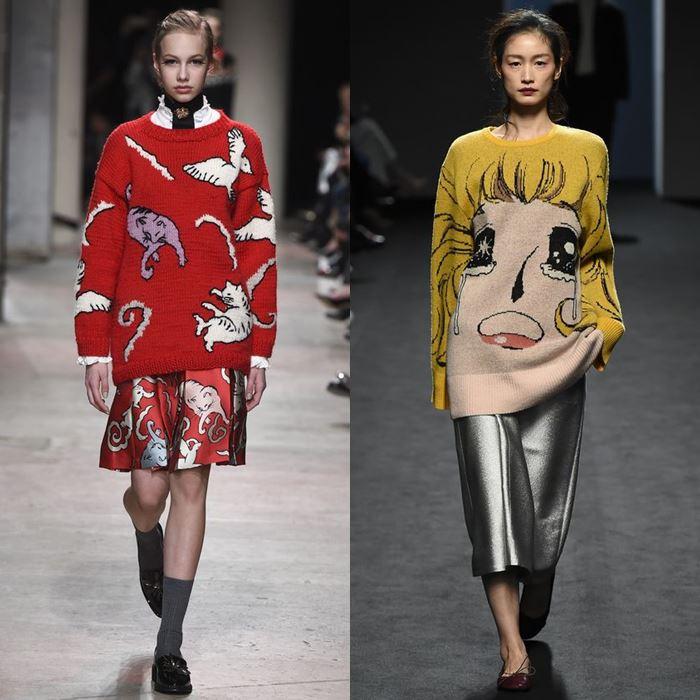 модные трикотажные свитера осень-зима 2016-2017 (7)