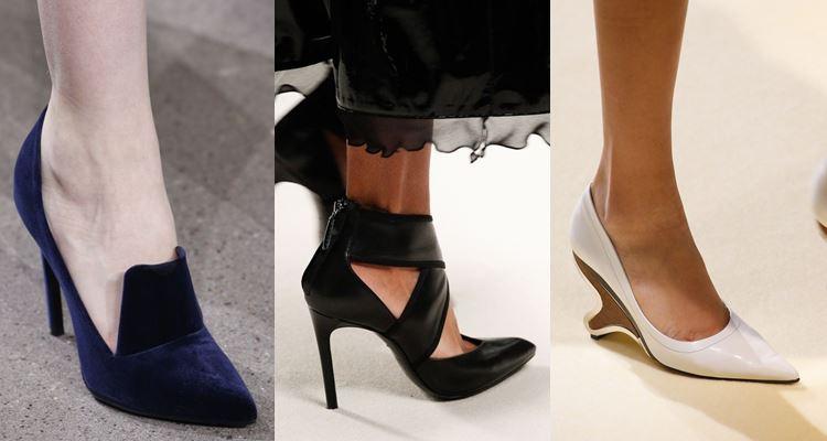 модные туфли осень-зима 2016-2017 тенденции (1)
