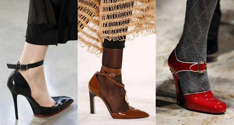 модные туфли осень-зима 2016-2017 тенденции (10)