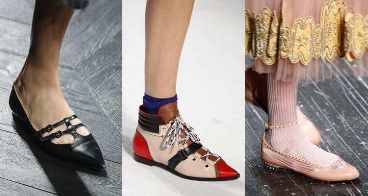 модные туфли осень-зима 2016-2017 тенденции (3)
