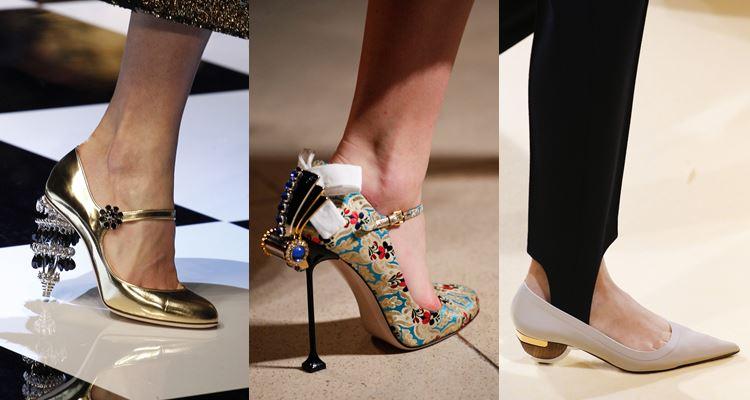 модные туфли осень-зима 2016-2017 тенденции (4)