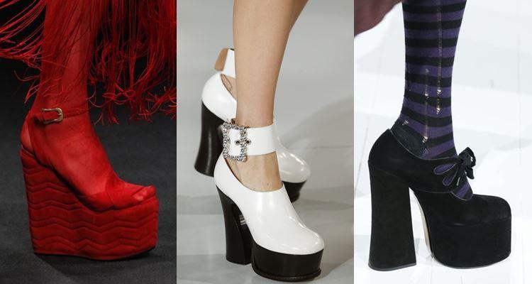 модные туфли осень-зима 2016-2017 тенденции (5)