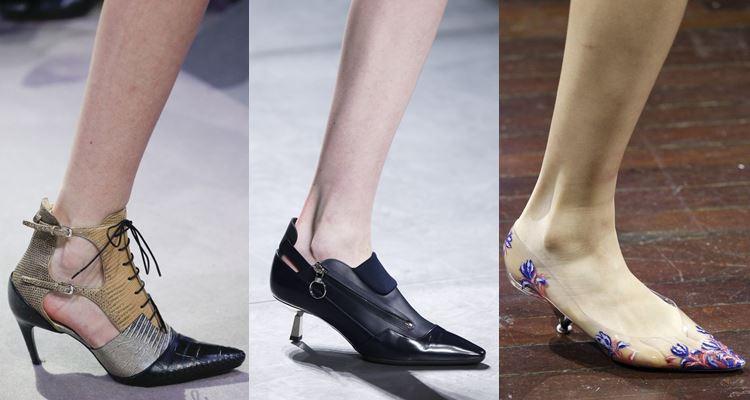 модные туфли осень-зима 2016-2017 тенденции (6)