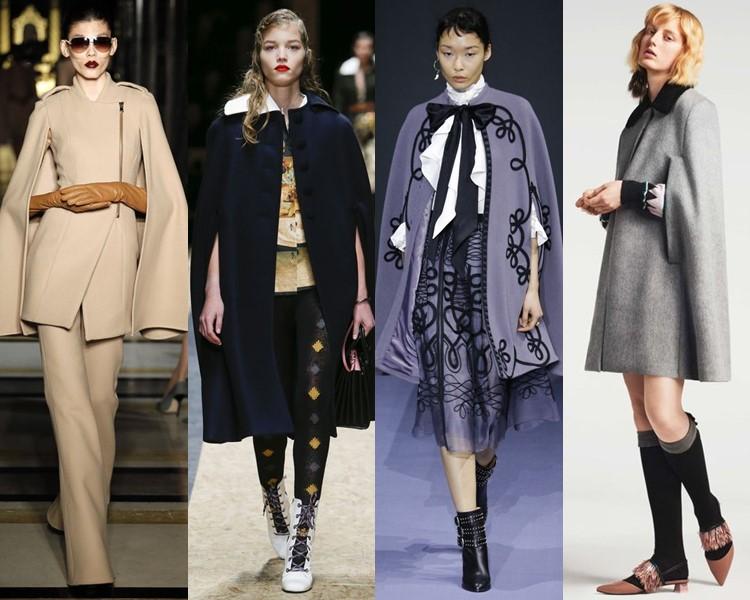 модные женские пальто осень-зима 2016-2017 тенденции (1)