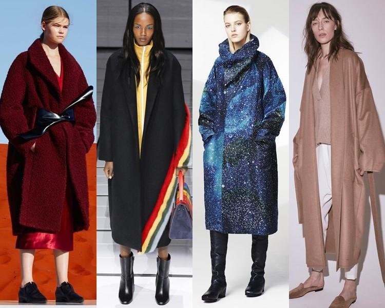 модные женские пальто осень-зима 2016-2017 тенденции (10)