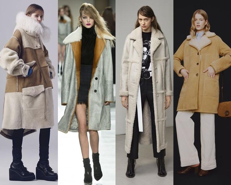 модные женские пальто осень-зима 2016-2017 тенденции (11)