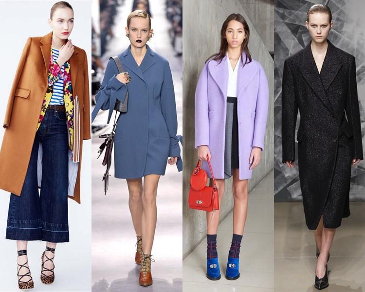 модные женские пальто осень-зима 2016-2017 тенденции (13)