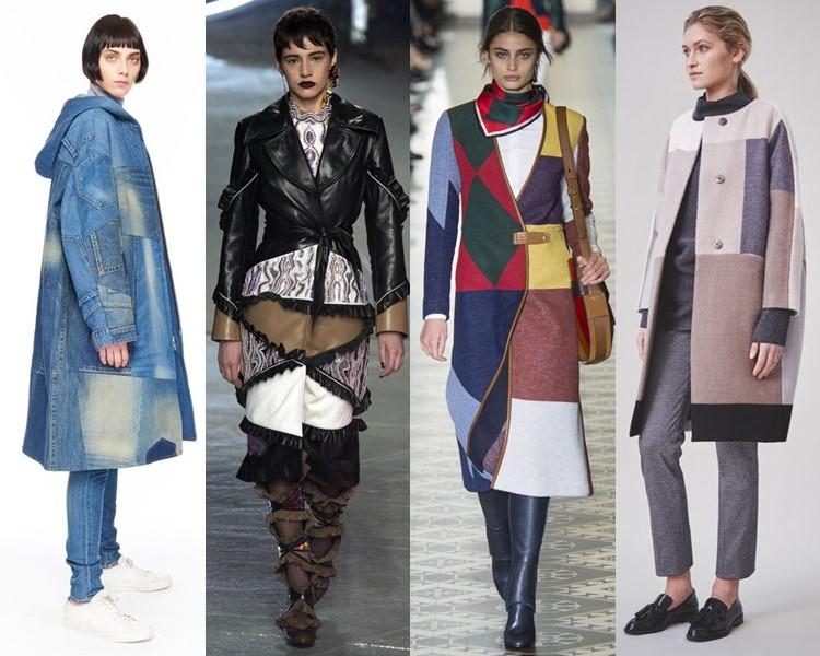 модные женские пальто осень-зима 2016-2017 тенденции (15)
