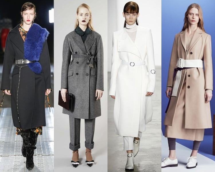 модные женские пальто осень-зима 2016-2017 тенденции (16)