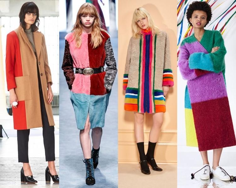 модные женские пальто осень-зима 2016-2017 тенденции (17)